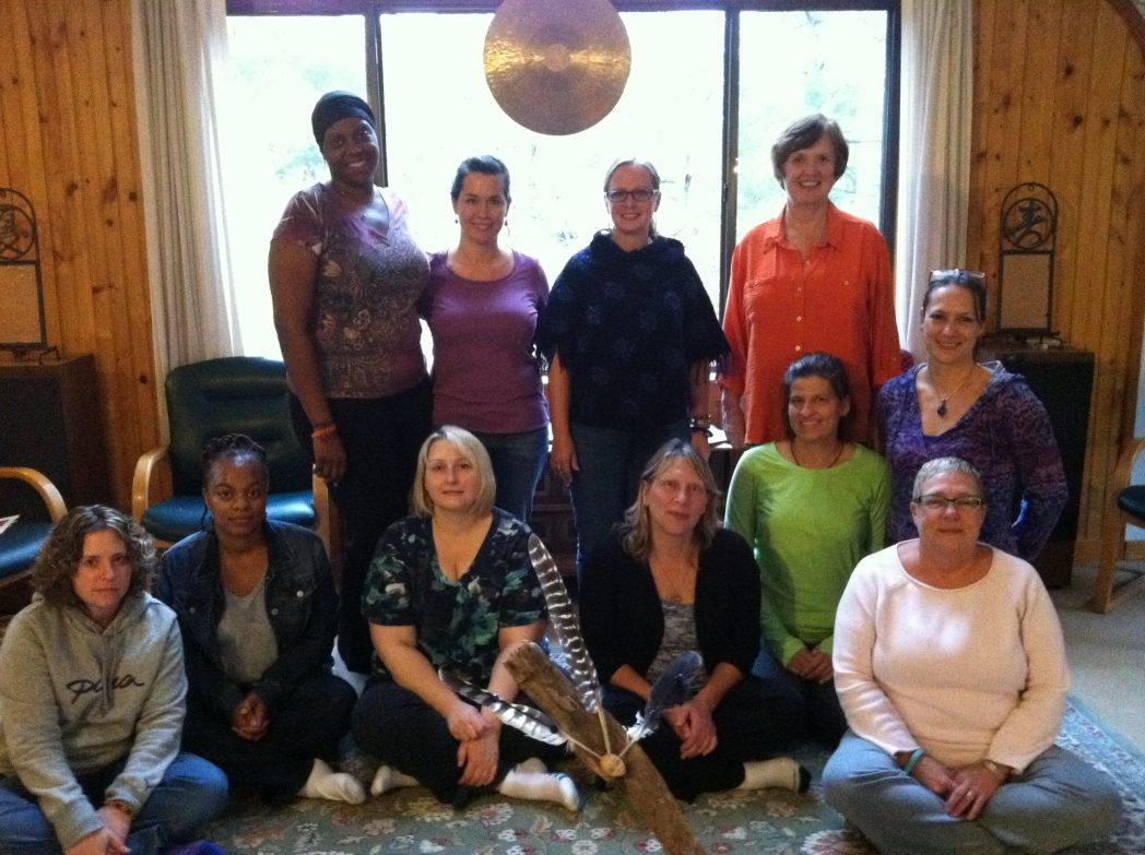 2013 womens retreat