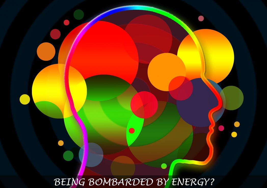 Being an Empath - Energy Sensitive in an Insensitive World @ Messenger of Spirit, LLC | Sedona | Arizona | United States