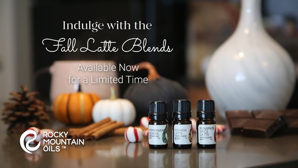 Keeping Energized with Essential Oils