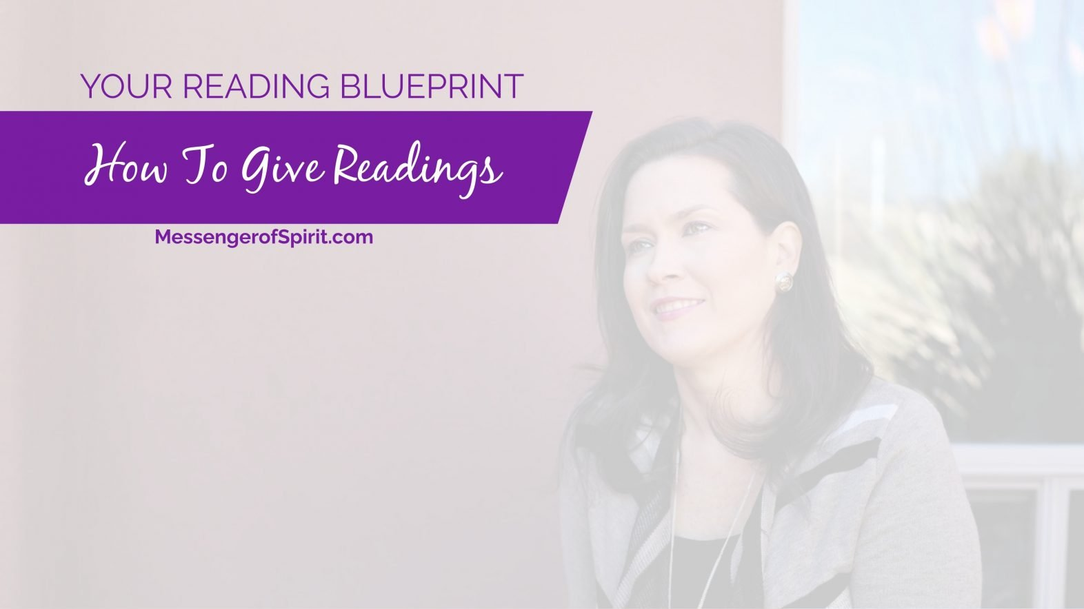 How To Give Readings