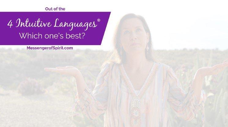4 Intuitive Languages®